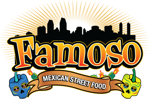 Famoso | Gourmet Taco Catering | Taco Truck | Restaurant